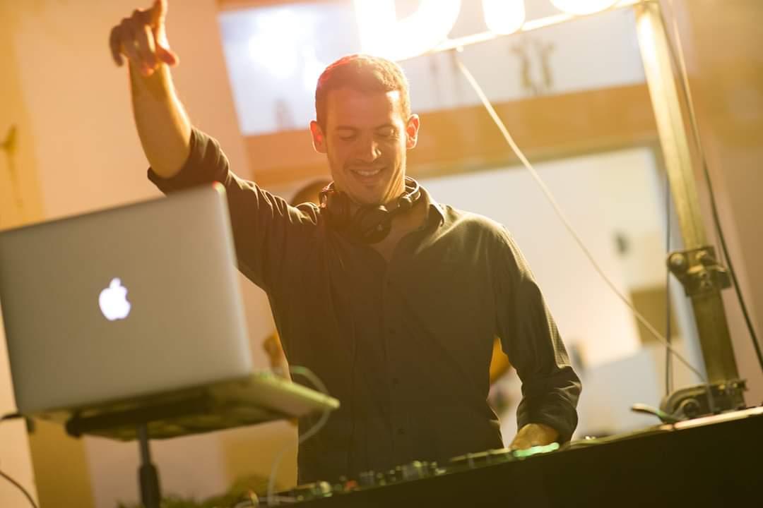 דיג'יי רם ארז DJ Ram Erez (1)
