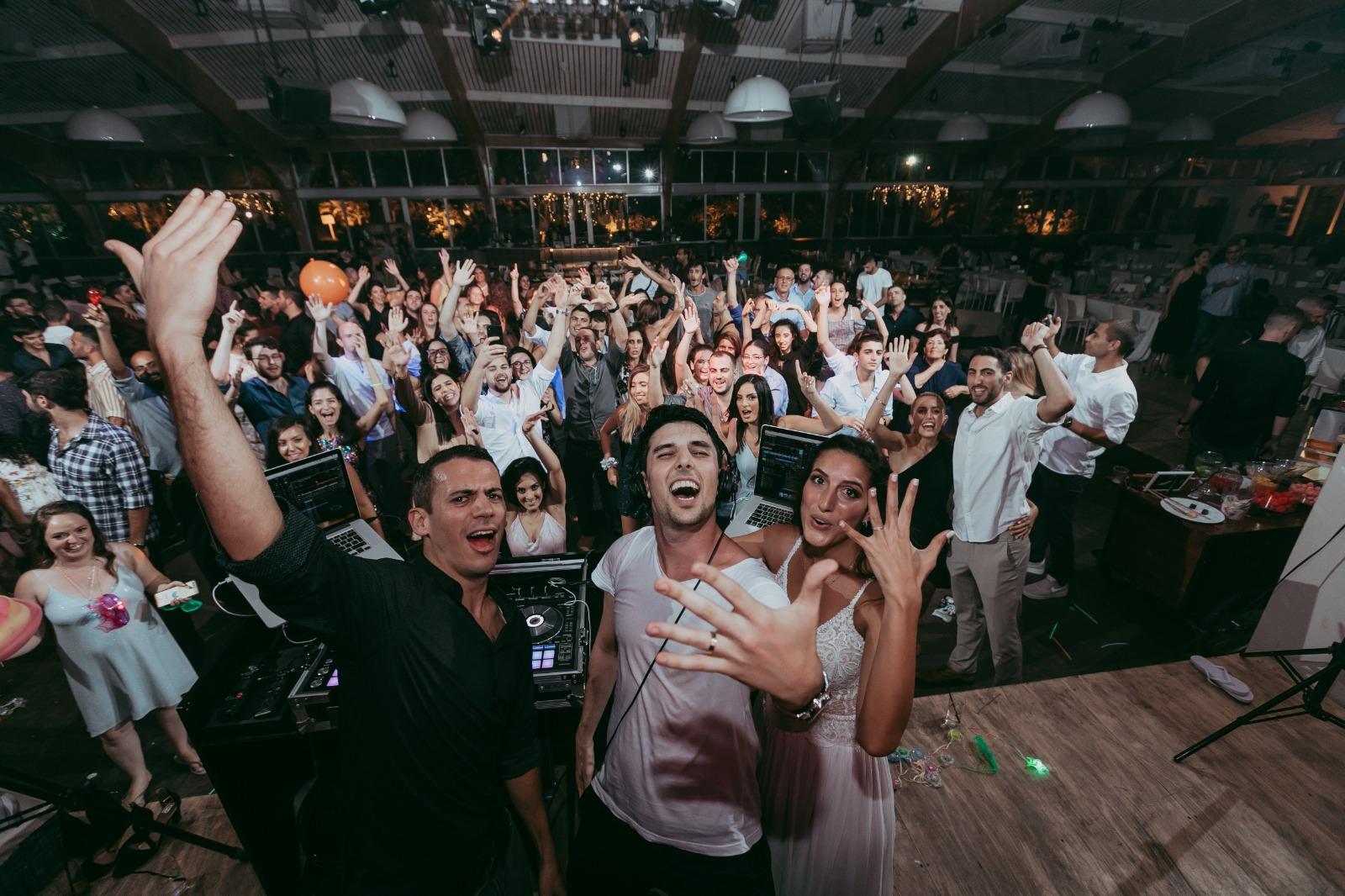 דיג'יי רם ארז DJ Ram Erez (2)
