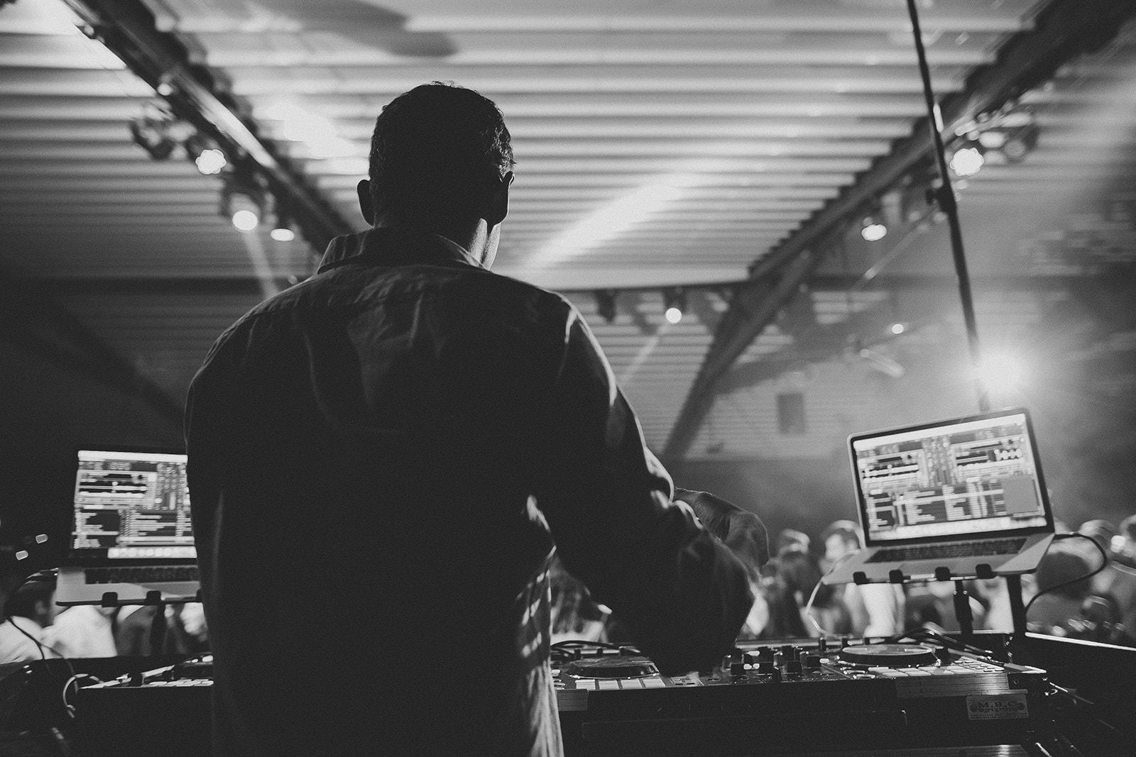 דיג'יי רם ארז DJ Ram Erez (4)