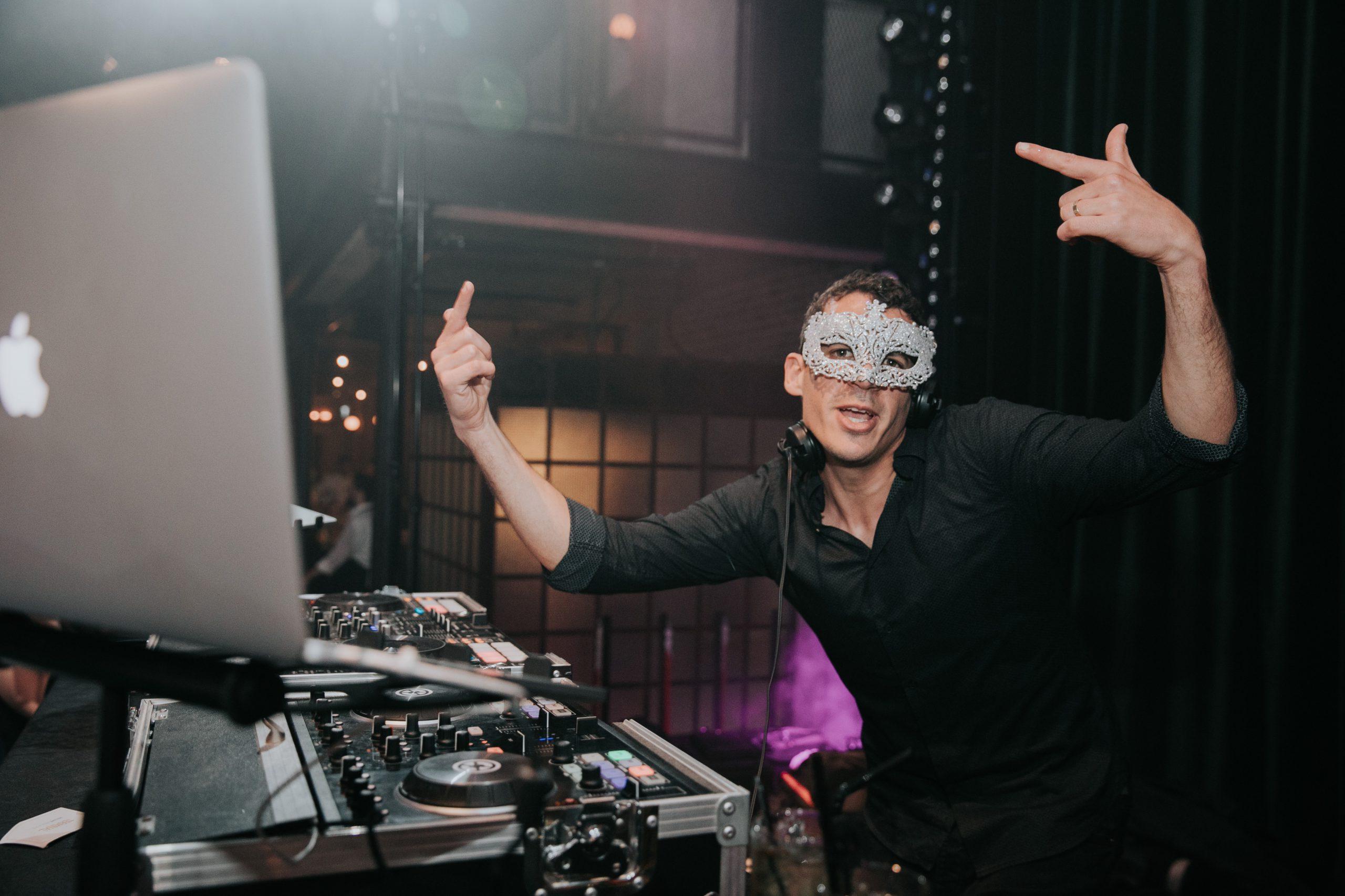 דיג'יי רם ארז DJ Ram Erez (6)